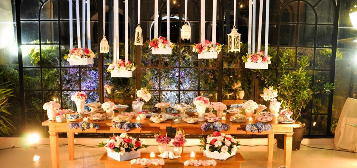 Festas Casamento Mediterrâneo - 06
