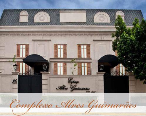 Complexo Alves Guimarães - Buffet Mediterraneo
