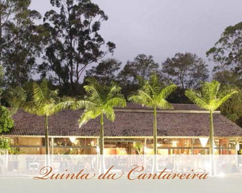 Quinta da Cantareira - Buffet Mediterraneo
