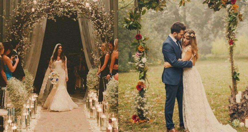O casamento e suas tradições