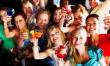 5 riscos que você não pode correr ao dar uma festa