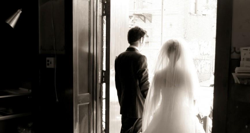 5 passos básicos e essenciais para organizar um casamento