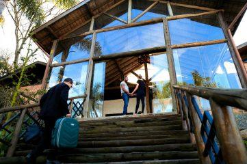 Quinta da Cantareira – Loft, Spa e Acomodações