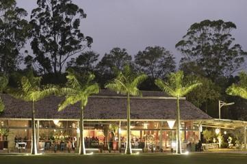 Espaço Quinta da Cantareira (Premium)