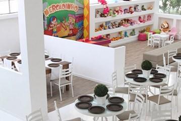 Curupaiti Bambini (Buffet Infantil)