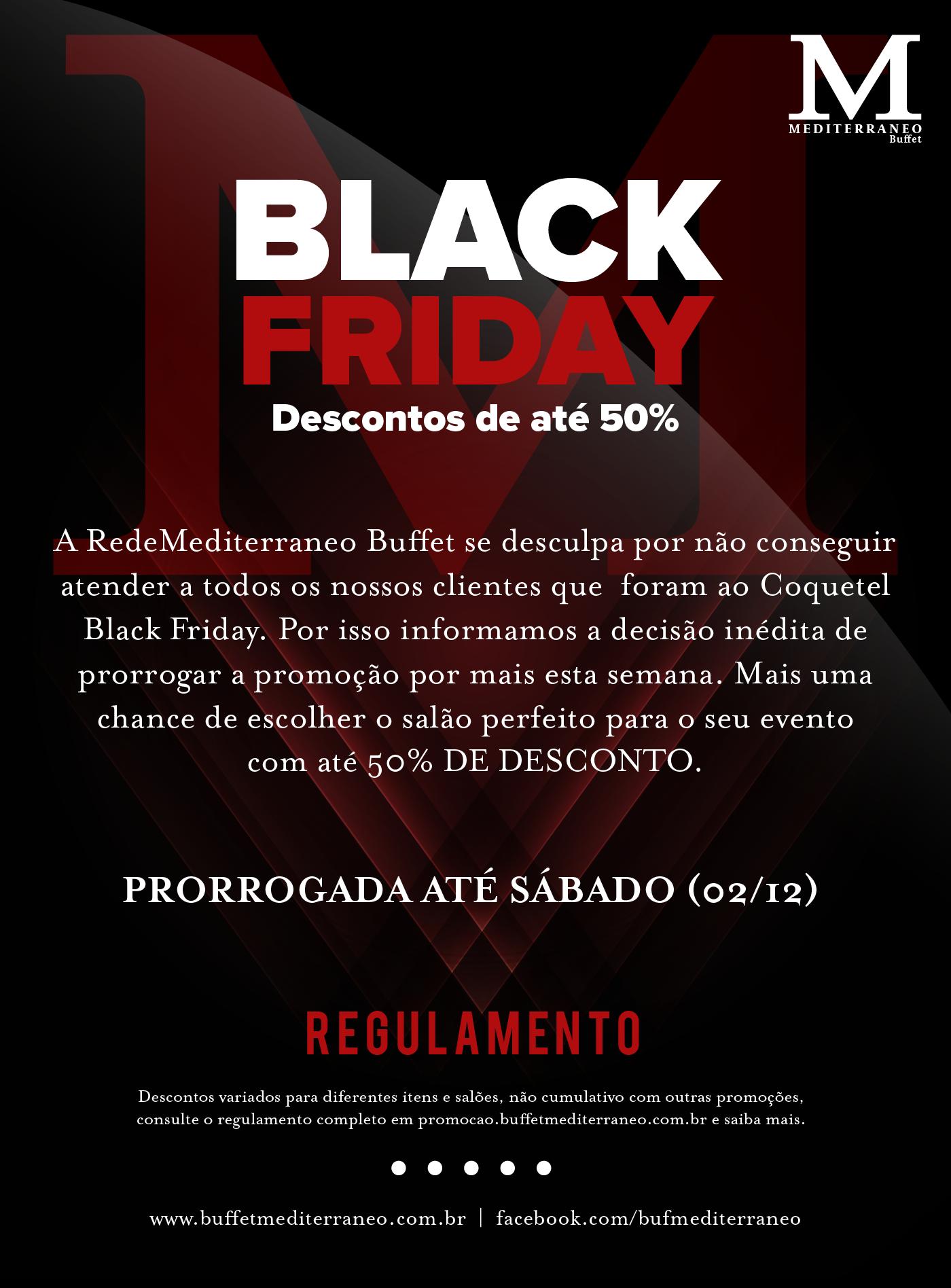 Novembro Black Friday