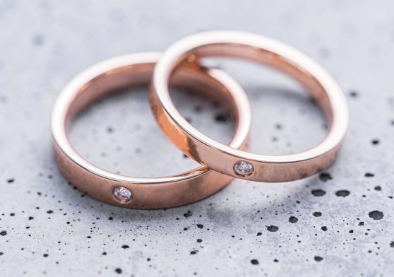 Aliança de casamento, conheça os tipos e significados antes de escolher