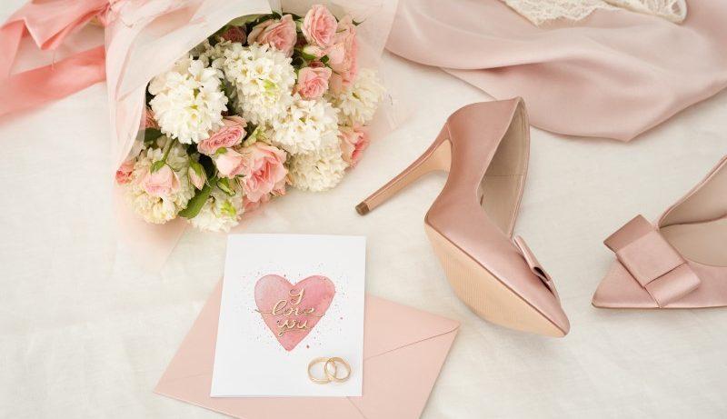 Convite de casamento, 5 modelos mais originais comentados
