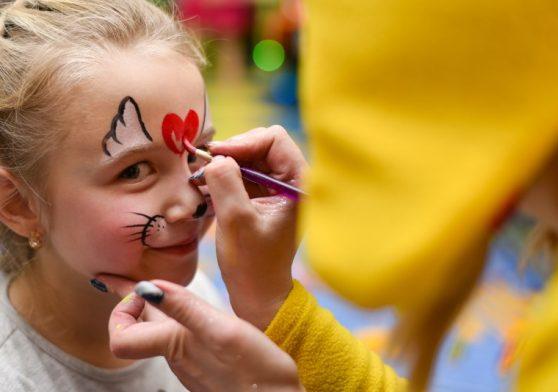 Como organizar uma festa infantil incrível, e sem esquentar a cabeça!