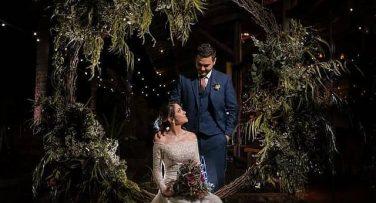 Casamento - Inverno