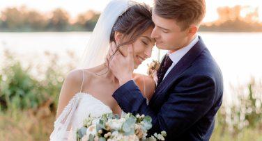"Casamento jovial – ""Mini Wedding""- rústico"